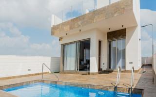 3 Schlafzimmer Doppelhaus in Villamartin  - IV1116578