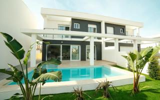 Duplex de 2 chambres à Gran Alacant - SUN6252