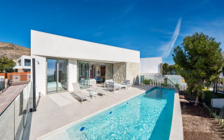 Duplex de 3 chambres à Guardamar del Segura - AT115153