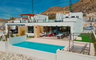 Duplex de 3 chambres à Guardamar del Segura - LCP117150