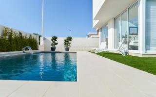 Duplex de 3 chambres à Gran Alacant - SUN6228