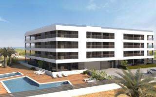 Duplex de 2 chambres à Finestrat - CAM115043