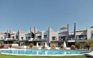 Duplex de 2 chambres à Guardamar del Segura - NH109870