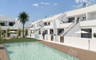 Duplex de 2 habitaciones en Finestrat  - CAM117697