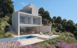 Duplex de 3 chambres à La Mata  - NH110255