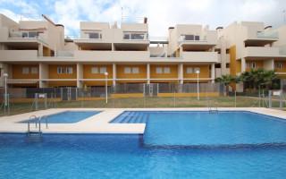 Duplex de 3 chambres à Playa Flamenca - CRR78113482344