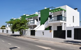 Duplex de 3 chambres à Guardamar del Segura - AT7954