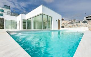 2 bedroom Duplex in Gran Alacant  - SUN5863