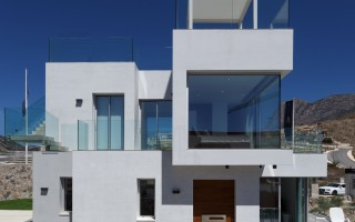 Duplex de 2 chambres à Gran Alacant - SUN5863