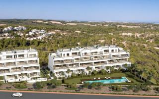 Duplex de 2 chambres à Guardamar del Segura - AT7961