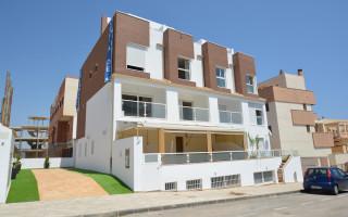 Duplex de 3 chambres à Guardamar del Segura - LCP117156