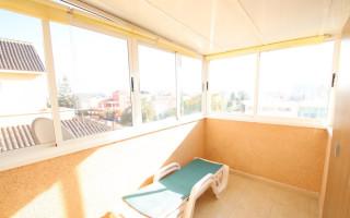 Duplex w La Zenia, 3 sypialnie  - CRR94526352344