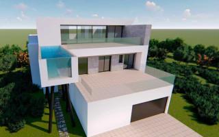 Elitarne nowe mieszkanie w Villamartin, 3 sypialnie - VD7886