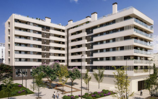 4 bedroom Apartment in Elche  - US6932