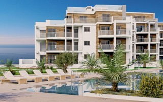 3 bedroom Apartment in Oliva  - CHG117747