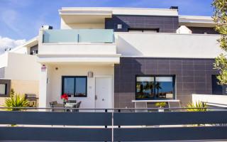 2 bedroom Apartment in Punta Prima - AG4225