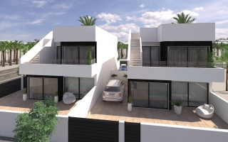 3 bedroom Apartment in Punta Prima  - GD113869