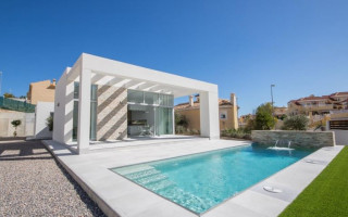 3 bedroom Apartment in San Miguel de Salinas  - SM114648