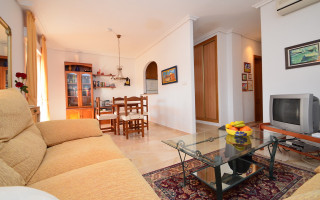 3 bedroom Apartment in Torre de la Horadada  - CC2655