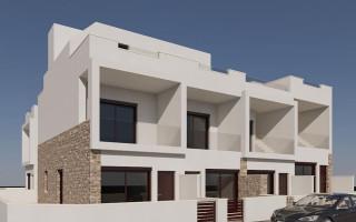 4 bedroom Apartment in Torre de la Horadada  - CC119585