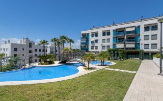 3 bedroom Apartment in Santa Pola  - GDS1116310