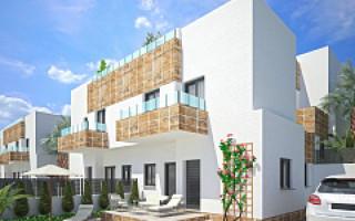3 bedroom Apartment in Villajoyosa - QUA8642