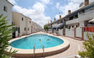 3 bedroom Apartment in Villajoyosa - QUA8644