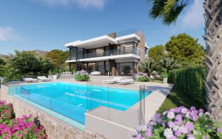 4 bedrooms Villa in Torrevieja  - IR6783