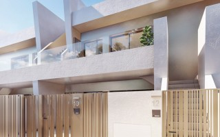2 bedroom Apartment in Calpe  - SOL116475