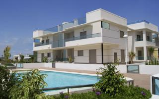 3 bedroom Apartment in Ciudad Quesada - ER7067
