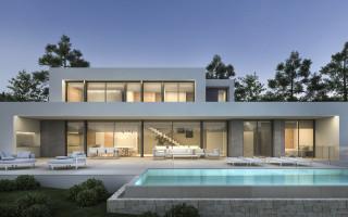 3 bedroom Apartment in Cumbre del Sol  - VAP117187