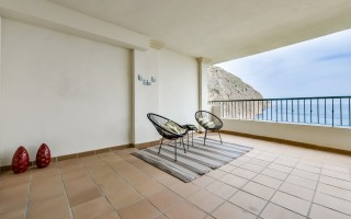 3 bedroom Apartment in Denia  - SOL116352