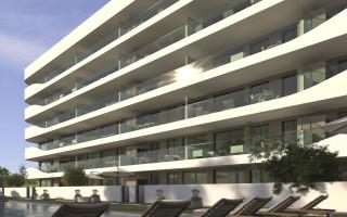 3 bedroom Apartment in El Campello  - AD118506