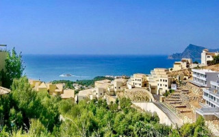 3 bedroom Apartment in El Verger  - VP114932