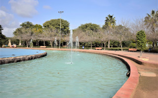 2 bedroom Apartment in Finestrat  - CAM114962