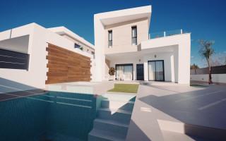 2 bedroom Apartment in Finestrat  - UBA116785