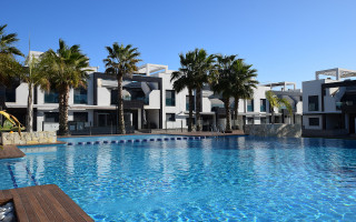 2 bedroom Apartment in Finestrat  - CAM114963