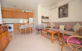 2 bedroom Apartment in Finestrat  - CAM114958