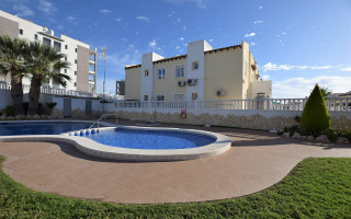 2 bedroom Apartment in Finestrat  - CAM114964