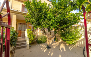 3 bedroom Apartment in Guardamar del Segura - ER7137