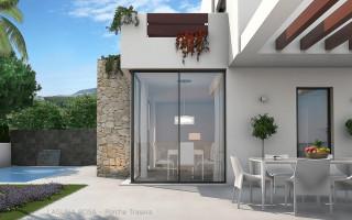 2 bedroom Apartment in Guardamar del Segura  - AT115132