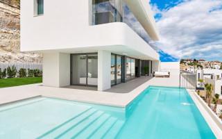 2 bedroom Apartment in Guardamar del Segura - DI6366