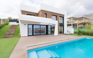 3 bedroom Apartment in La Manga  - GRI7680