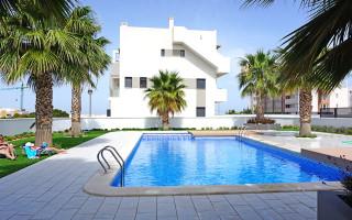 2 bedroom Apartment in La Zenia - ER7074