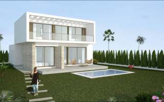 3 bedroom Apartment in La Zenia - US114828