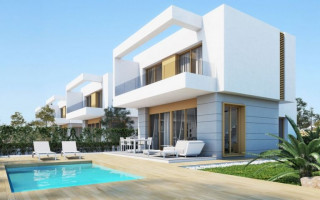 3 bedroom Apartment in La Zenia  - US114829