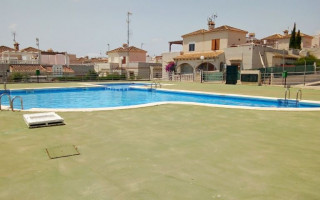 3 bedroom Apartment in La Zenia  - US114845