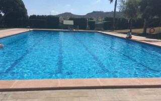 3 bedroom Apartment in La Zenia - US114824