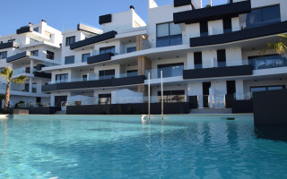 2 bedroom Apartment in Los Belones  - AGI5779
