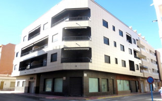 3 bedroom Apartment in Los Dolses  - TRI114811
